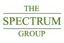 the spectrum group logo